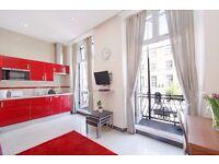 beautiful studio flat near by baker street