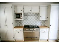Kitchen furniture, cabinets, units for self collection/ disassembly