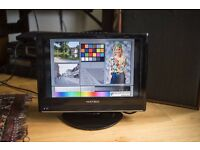 Matsui 15 inch LCD 1080p Freeview TV Monitor