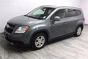 2012 Chevrolet Orlando LT BLUETOOTH! NEW BRAKES!! POWER PACKAGE!