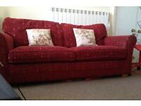 Sofa bed - good condition. - £20