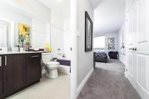 Two Bedrooms and Two Bathrooms in Uptown Waterloo New Building Kitchener / Waterloo Kitchener Area image 7