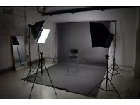 White Studio Space Hire Hackney Downs *Current Sales!