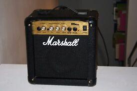 Marshall MG10CD 10W Amplifier