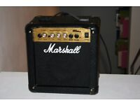 Marshall MG10CD 10W Amplifier