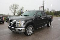 2015 Ford F-150 XLT/XTR 5.0L V8 FFV ENGINE NEW 302A REMOTE START