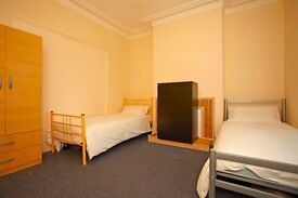 2 Fantastic Twin rooms for friends just 110 each per week.