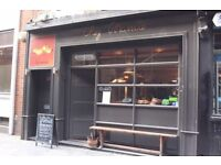 Shop for sale in Hanway Street, Fitzrovia, W1