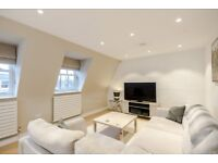 One bedroom super luxury property to rent in Marylebone available ( Garden )