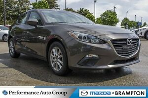 2014 Mazda MAZDA3 GS-SKY|BACKUP CAM|BLUETOOTH|KEYLESS|ALLOYS|BUC