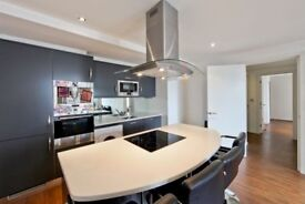 A Smart and Stylish Two Bedroom Apartment - The Oxygen