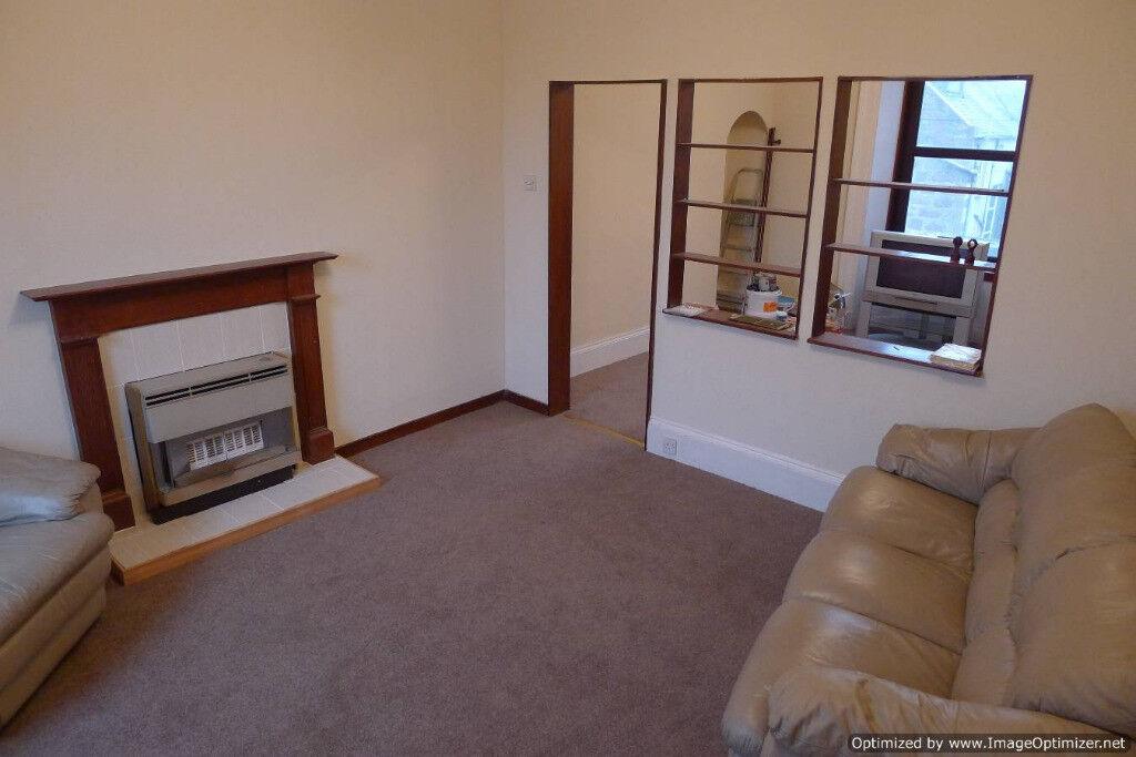 3 bedroom flat in Wallace street, Peterhead, Aberdeenshire,
