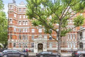2 Bedroom Flat Queens Gate Kensington