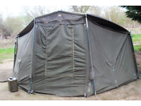 Trakker Pioneer ultralite bivvy (with spare Trakker ultralight)