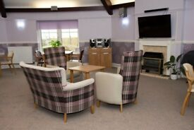 The Orchard, Heather Bank, Burnley - 1 bedroom ground floor flat - over 60s only
