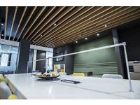 SE1 Co-Working Space 1 - 25 Desks - London Bridge Shared Office Workspace