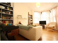 Furnished 2 Bedroom First Floor Flat Short Walk to Seven Sisters Victoria Line and Overground