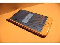 Iphone 6, 16gb CRACKED SCREEN