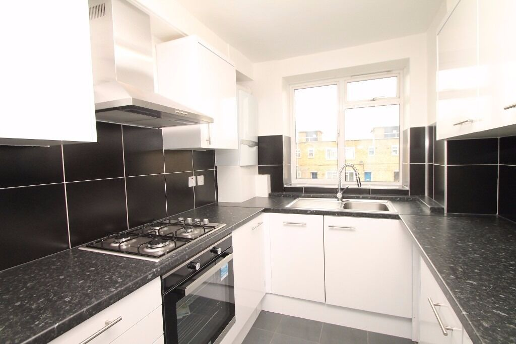 A three bedroom 3rd (top) floor purpose built flat located within 0.5 miles from Dalston Junction,