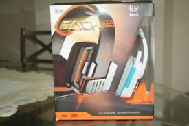 Gaming headset Kotion Each G8000 new, never used.