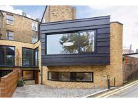 Outstanding 3 bedroom mews house - Fulham