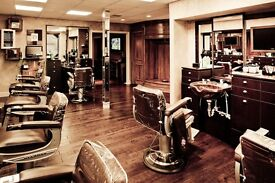 Hairdresser / Hairstylist / Barber wanted in Central London.