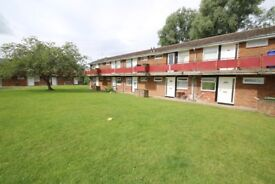 We offer to the market this one bedroom ground floor flat located on Kearsley Close, Seaton Delaval.