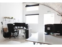 Arch 3.1 | workspace | office | Studio at Hackney Downs Studios | East London