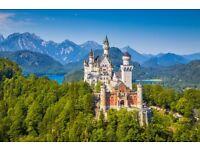 Native German speaker offering German tuition