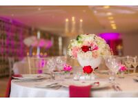 Wedding Decoration,Styling,Furniture Hire, Catering Equipment Hire, Dance Floor