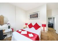 PRICE REDUCTION !!!! STUNNING TWO BEDROOM FLAT IN EARLS COURT !!! MUST GO NOW !!