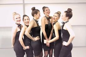HOSTESS/FRONT OF HOUSE - MODELLING STUDIO - CENTRAL LONDON