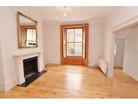 LOVELY AND BRIGHT ONE BEDROOM FLAT IN EXCELLENT LOCATION OVERLOOKING EALING COMMON