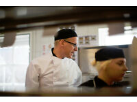 Kitchen Manager - Live In - Up to £10.00 per hour - The Cricketers - Enfield - Middlesex