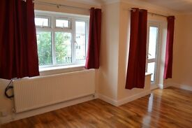 2 double bed top floor flat recently fully refurbished