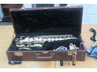 Alto Saxaphone for sale