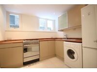 a Stunning one bed ground floor in south hampstead please call 07811675542
