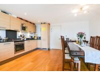 Dovecote House - A lovely two bedroom two bathroom 6th floor apartment with two large balconies