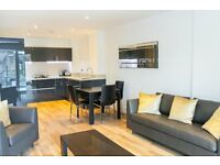 Two bedroom with Private Terrace. Montagu House, Greenside Road, Hammersmith, London, W12