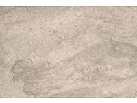 Stone Effect Grey Toned Porcelain Tiles (40cmx60cm)
