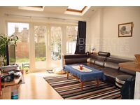 SW16 - Modern [One Bed] Garden Flat. Close to High Street & Station. Available 30th Mar.