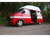 VW T4 campervan (1991) for sale