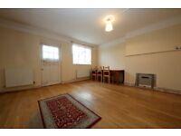Very spacious 2 bedroom flat in West Norwood