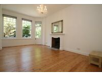 A Two Bedroom Apartment With A Private Garden & Its Own Entrance