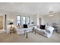 2 Bedroom 2 Bathroom in the Mission Building, Extremely Spacious and Furnished.