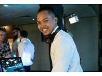 DJ HIRE - Birthdays, Weddings, Events, Party, RnB & Hip Hop, 80's, 90's, Dance, Club