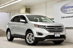 2017 Ford Edge SEL AWD+CAMÉRA+SENSORS