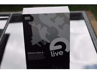 Ableton Live Suite 8 - Official License Included
