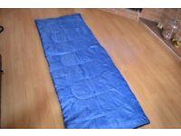 sleeping bag code 11