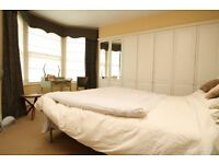 Spacious Accomodation in NW1 - Couples Welcome